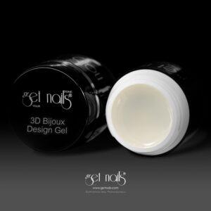 3D Bijoux Design Gel 5g