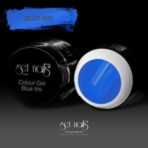 Colour Gel Blue Iris 5g
