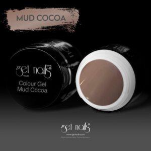 Colour Gel Mud Cocoa 5g