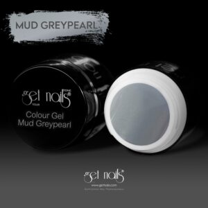 Colour Gel Mud Greypearl 5g