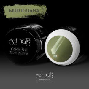 Colour Gel Mud Iguana 5g