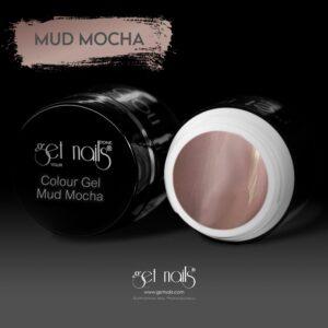 Colour Gel Mud Mocha 5g