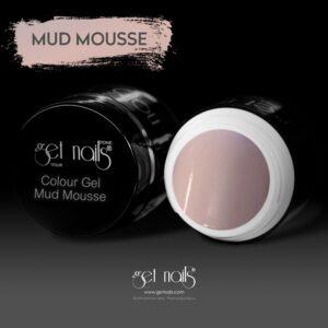 Colour Gel Mud Mousse 5g