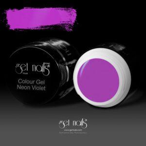 Colour Gel Neon Violet 5g