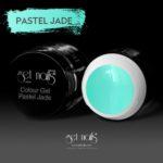 Colour Gel Pastel Jade 5g