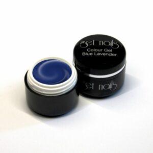 Colour Gel Blue Lavender 5g