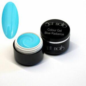 Colour Gel Blue Radiance 5g
