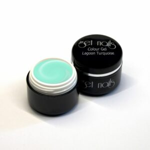 Colour Gel Lagoon Turquoise 5g