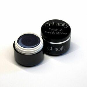 Colour Gel Marsala Shadow 5g