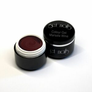 Colour Gel Marsala Wine 5g