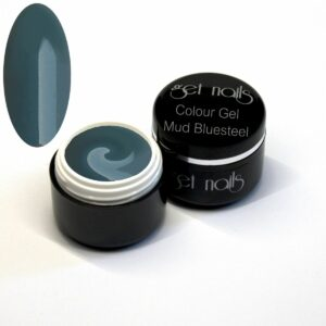 Colour Gel Mud Bluesteel 5g