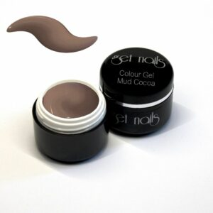 Colour Gel Mud Cocoa 5g