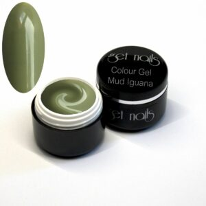 Colour Gel Mud Iguana 5g