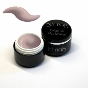 Colour Gel Mud Mousse 5g