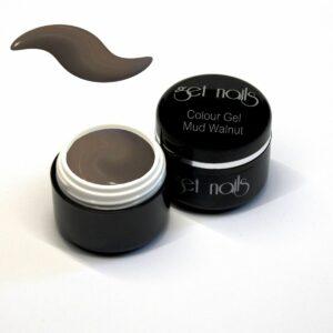 Colour Gel Mud Walnut 5g