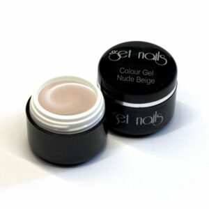 Colour Gel Nude Beige 5g