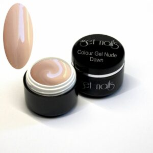 Colour Gel Nude Dawn 5g