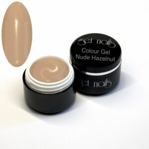 Colour Gel Nude Hazelnut 5g