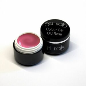 Colour Gel Old Rose 5g