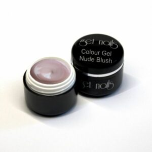 Colour Gel Nude Blush 5g