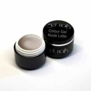 Colour Gel Nude Latte 5g