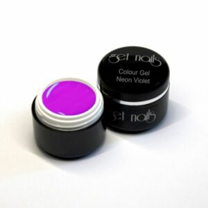 Colour Gel Neon Violet 5g
