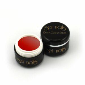 Colour Gel Quick Colour Shine Royal Ruby 5g