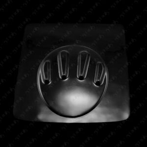 UV-Lampen-Fingerhalter
