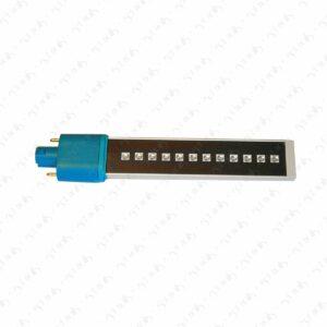 LED UV-Röhre 9W