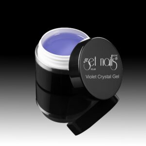 3 in 1 Violet Crystal Gel 50g
