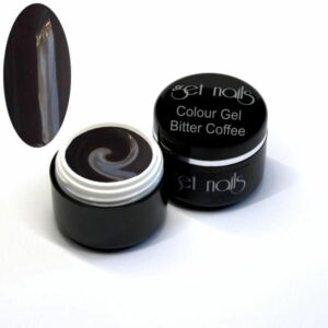 Colour Gel Bitter Coffee 5g