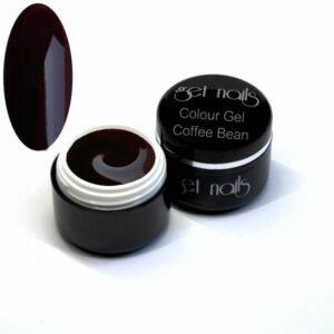 Colour Gel Coffee Bean 5g