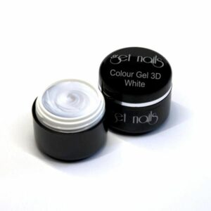 Colour Gel 3D White 5g