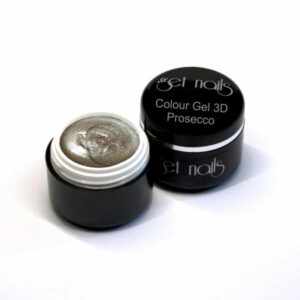 Colour Gel 3D Prosecco 5g