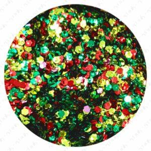 Paillete Sparkle Mix 1