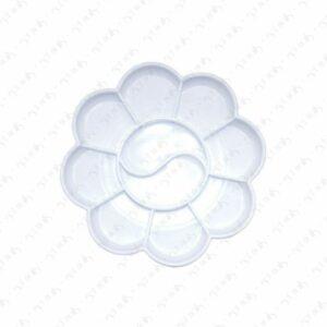Farbpalette – Blume