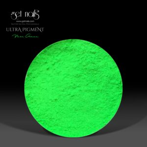 Ultra Pigment Neon Green 1.5g