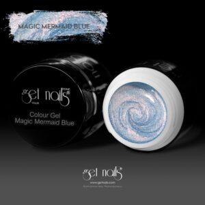 Colour Gel Magic Mermaid Blue 5g