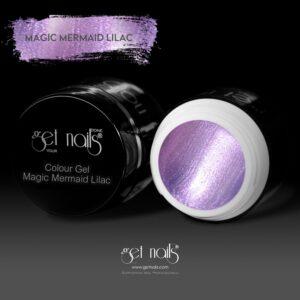 Colour Gel Magic Mermaid Lilac 5g