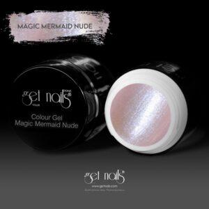 Colour Gel Magic Mermaid Nude 5g