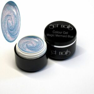 Colour Gel Magic Mermaid Blue 5g