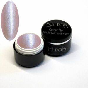 Colour Gel Magic Mermaid Nude 5g
