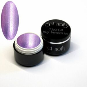 Colour Gel Magic Mermaid Lilac 5g