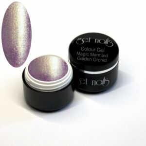 Colour Gel Magic Mermaid Golden Orchid 5g