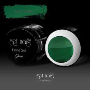 Paint Gel Green 5g