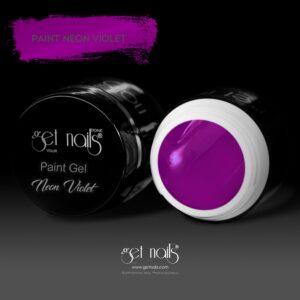 Paint Gel Neon Violet 5g