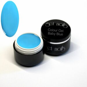 Colour Gel Baby Blue 5g
