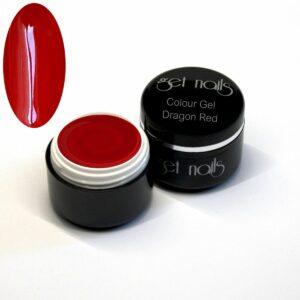 Colour Gel Dragon Red 5g
