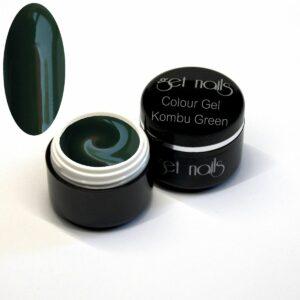 Colour Gel Kombu Green 5g