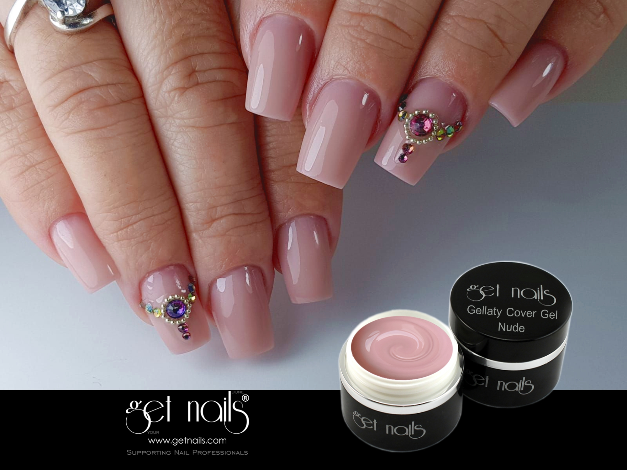 Gallery - GetNails